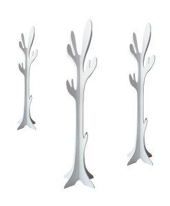 perchero arbol multiples